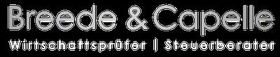 Breede & Capelle Logo